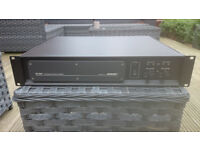 BOSE B 1200 AMPLIFIER