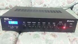 Adastra RM120B Mixer Power Amplifier