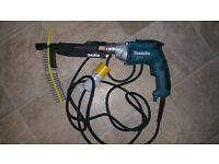 Makita drywall screwdriver