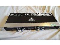 Behringer Sonic Ultramaximizer