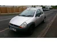 Ford ka low miles just 49000