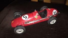 Tonka vintage Ferrari 5001/16 in good condition missing windshield no box