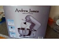 Selling Andrew James Mixer.