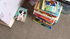 Childrens Books absolutely loads & loads!!