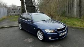BMW E91 sale or swap