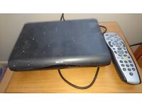 Amstrad DRX595 Sky HD TV box