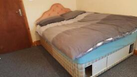 Double room to rent Birmingham near city centre bills included