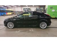 Ford focus st low mileage