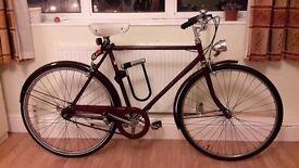 Very nice Vintage Bike