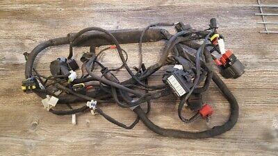 RSV4 Wiring Loom Engine Harness