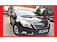 PCO -- 2012 Vauxhall insignia 2.0 CDTi ecoFLEX Exclusiv -- (start/stop) -- DIESEL --Part Exchange OK