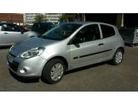 Renault Clio 2009 1.5 Diesel Only £30 Tax