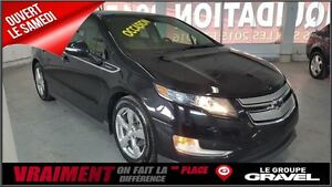 2012 Chevrolet Volt Electric CUIR - NAVIGATION  - CAMERA RECUL