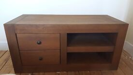 Solid TV Unit (from Next)