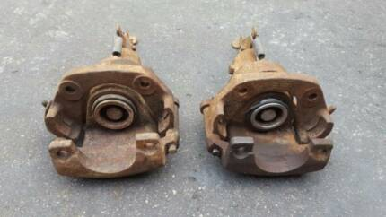 XA XB XC ZG Landau rear disk brake calipers