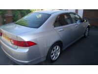 Honda Accord 2006 2.2