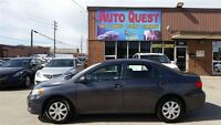 2011 Toyota Corolla CE - AUTOMATIC*POWER OPTIONS*