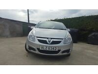 2008 Vauxhall Corsa Life for sale
