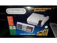 Mini NES Console