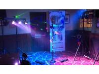 Chauvet gig Bar 1
