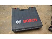 Case for Bosch Router