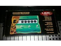 Line6 DL4 Delay Pedal