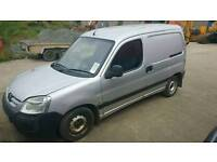 Citroen berlingo 2.0 hdi most of parts available