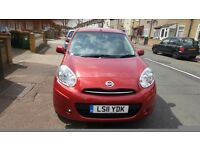 Lovely Nissan Micra on offer