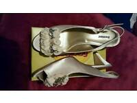 Brand new wedding/prom shoes