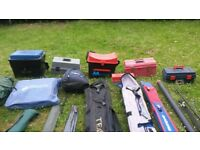 Fishing tackle/equipment