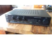 Philips Integrated Stereo Amp - FA561 model - good condition