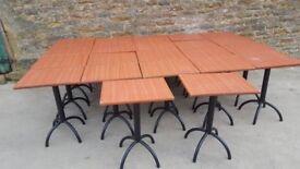 TABLES (JOB LOT)