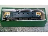 00 gauge Lima diesel loco