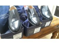 Men's shoes - brand new - 3 pairs by Charles Tyrwhitt - size 11