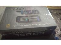EVGA SuperNOVA 750W G3