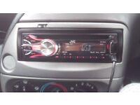 Car cd player £35 (USB,RADIO,CD,AUX,BT)