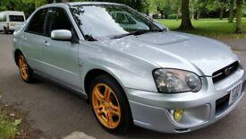 Subaru Impreza GX Sport 2.0 LPG Manual Non Turbo example Fully Serviced in May this year