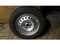 4x205x65x15 tyres