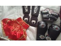 Mma equipment for sale