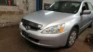 2003 Honda Accord Sdn ***Certified****
