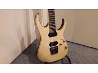 Ibanez RG721FM-NTF RG Series Electric Guitar - Collection Only
