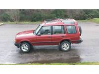 300tdi manual landsrover discovery - wanted