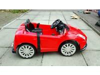 Kids Electric Sports Car