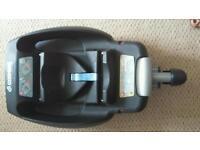 Maxi-Cosi EasyFix Isofix Car Seat Base