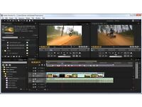 VIDEO EDITING PRIVATE LESSONS WITH A PRO TEACHER (Premiere, Avid, Final Cut)