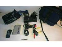 Sony Video 8 Handy cam & Accessories