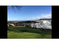 Holiday Home/ Static Caravan - brynowen - borth - aberystwyth - west wales