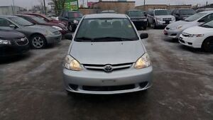 2005 Toyota Echo CHEAP ON GAS ,LOW MILEAGE