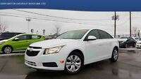 2012 Chevrolet Cruze TOIT OUVRANT, BLUETOOTH, MIROIRS CHAUFFANTS