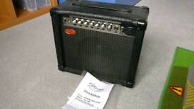Stagg 20w guitar amp